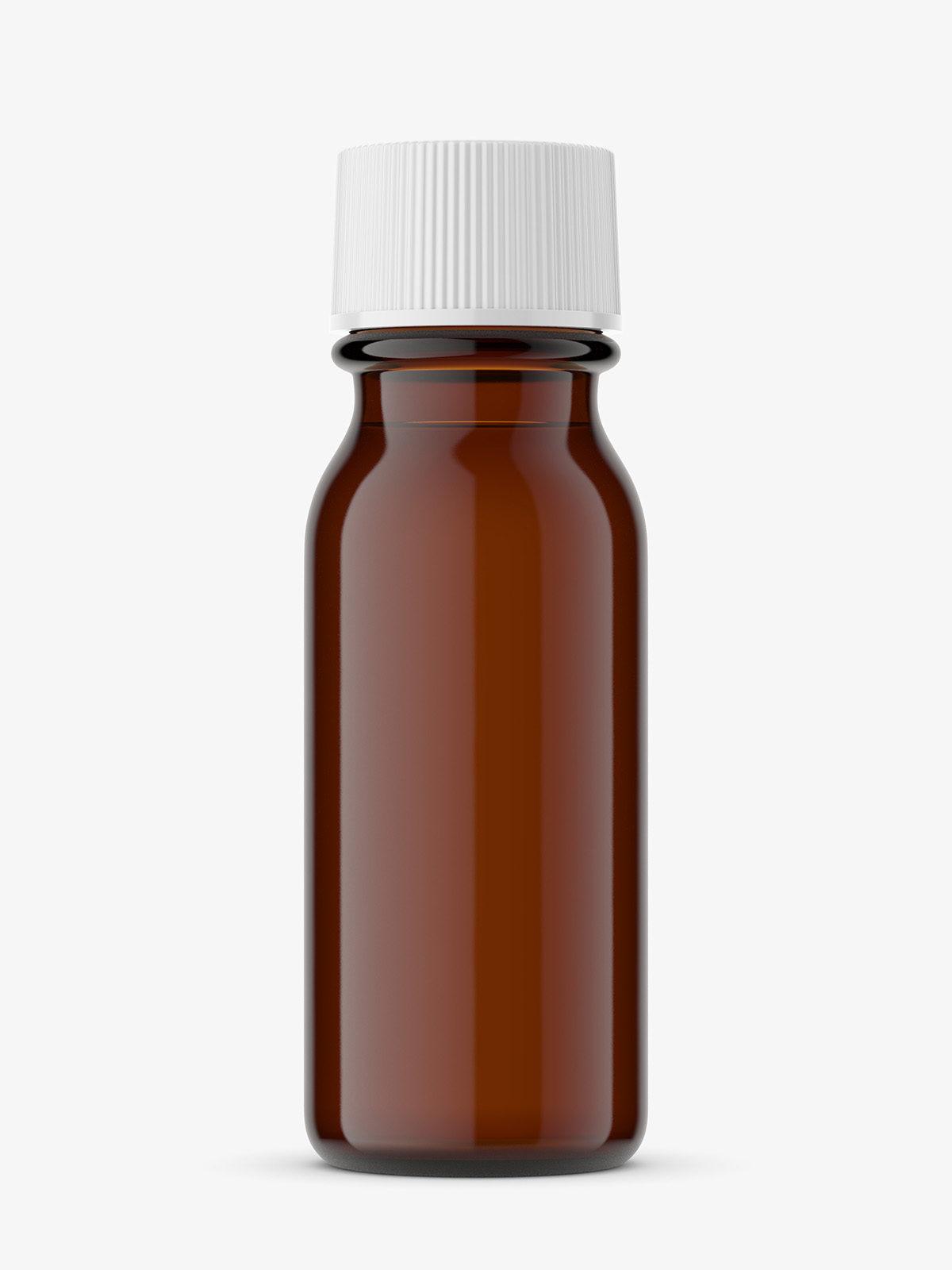 Benefits Of Amber Glass Bottles
