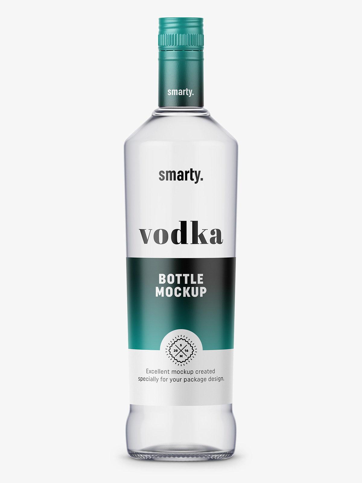 Download 4 Bottle vodka video