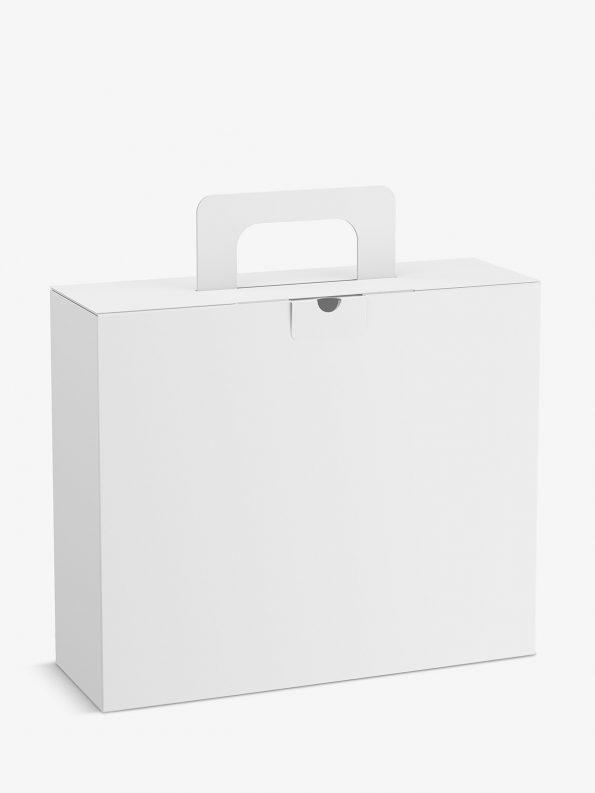 Case box mockup