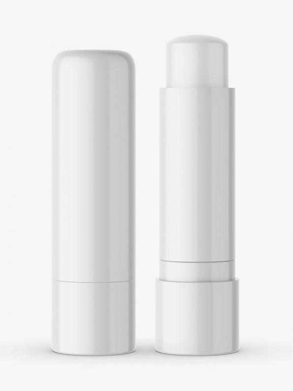 Lipstick care mockup