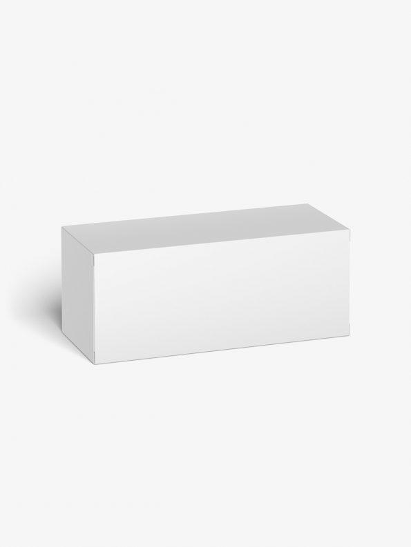 Box mockup / 110x45x45