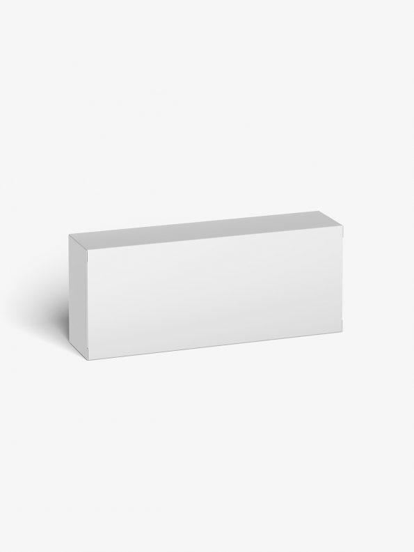 Box mockup / 110x45x20