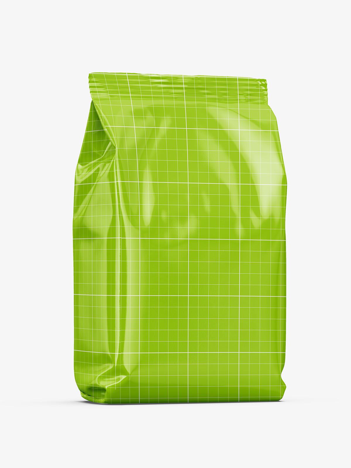 Download Glossy Bag Mockup Smarty Mockups